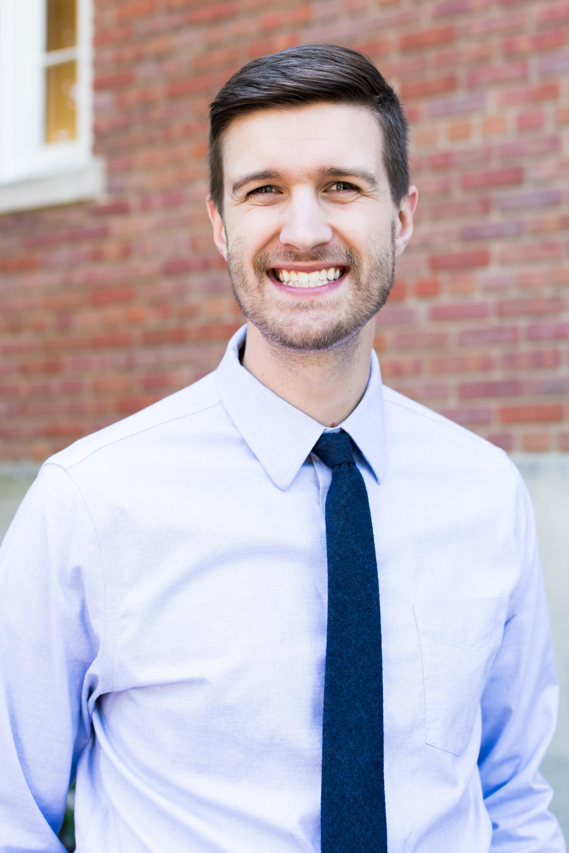 Zach Mills