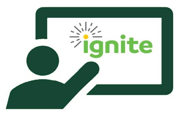 Ignite Icon