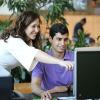 Student Employment Info