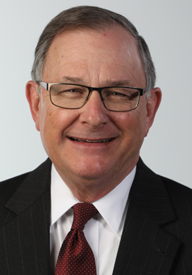 Terry S. Maness