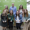 2021 Outstanding Seniors Honored by Baylor School of Education
