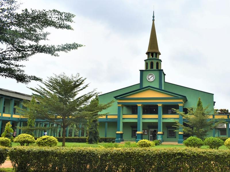 Nigerian Christian Songs