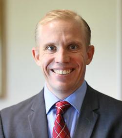 Dr. Benjamin Ryan