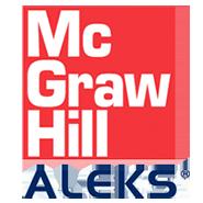 McGraw-Hill ALEKS logo