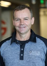 Dr. Brian Garner