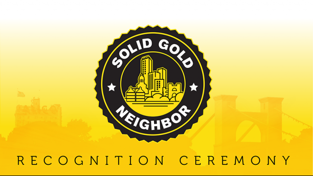 Full-Size Image: SGN Recognition Ceremony