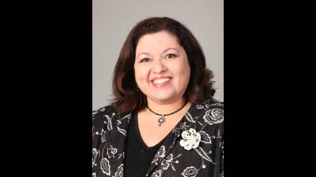 Full-Size Image: Dr. Elizabeth D. Palacios