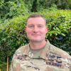 MAJ Andrew Galdi, Army-Baylor Class of 2021, is the recipient of the 2020 TSG Physician Assistant Recognition Award.
