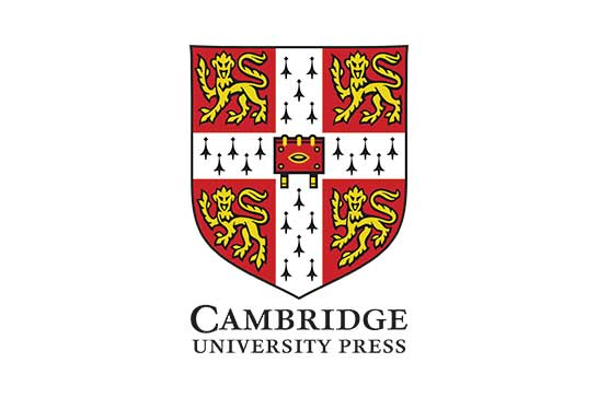 Cambridge University Press logo 2021-05-24
