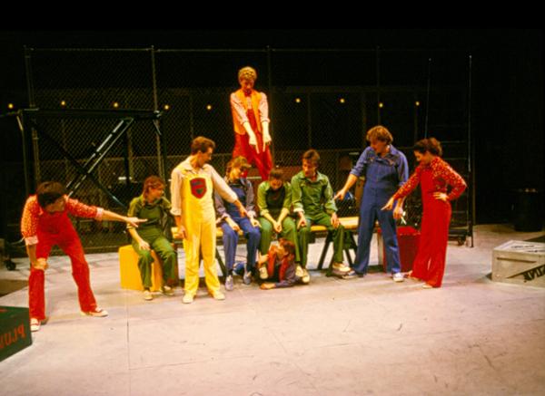 1985 Godspell 28