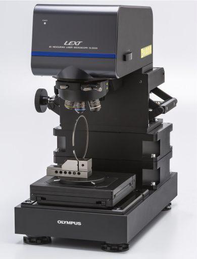3D-LSM