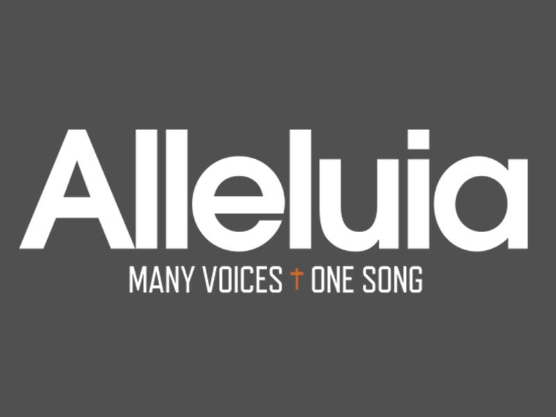 2021 Online Alleluia Conference
