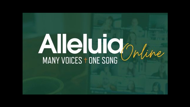 Full-Size Image: Alleluia Conference 2021