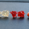 Baylor Study Uses Candy-like Models to Make STEM Imagery Accessible to Students with Visual Impairment via Mouth