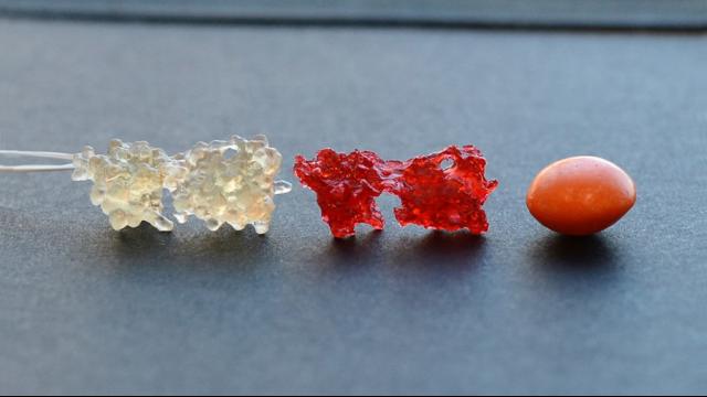 Full-Size Image: Candy-like models