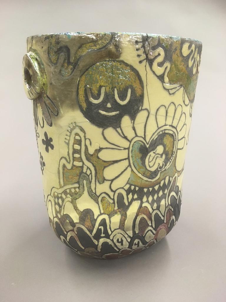 Hand Built | Ceramics
