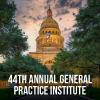 44th Annual General Practice Institute