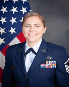 MSgt Shannon Jacobs