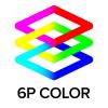 [6P logo]