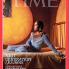 Recent Baylor Art Graduate's Painting Graces Cover of Time Magazine