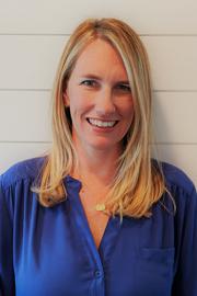 Bridget Scheidler EdD, OTR, CAPS