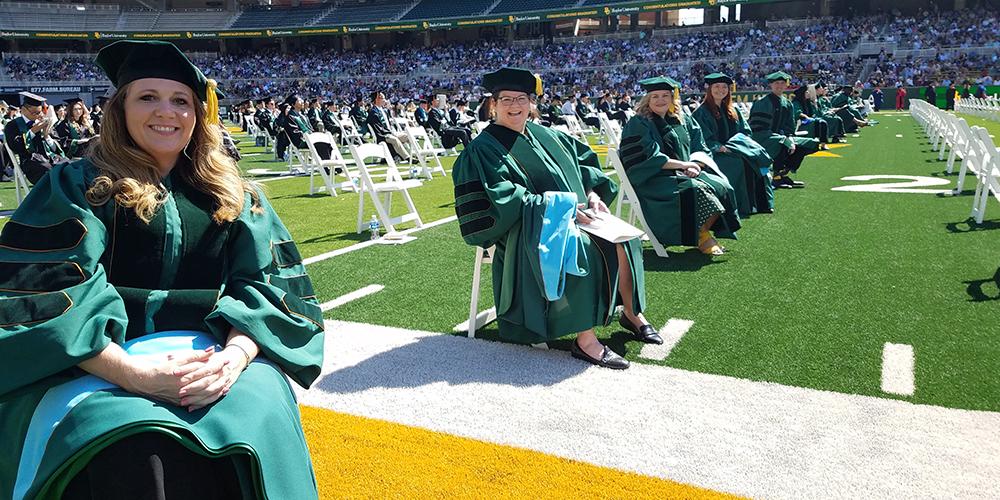 K-12 2021 EdD graduates