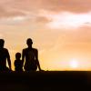 [Family Sunset]