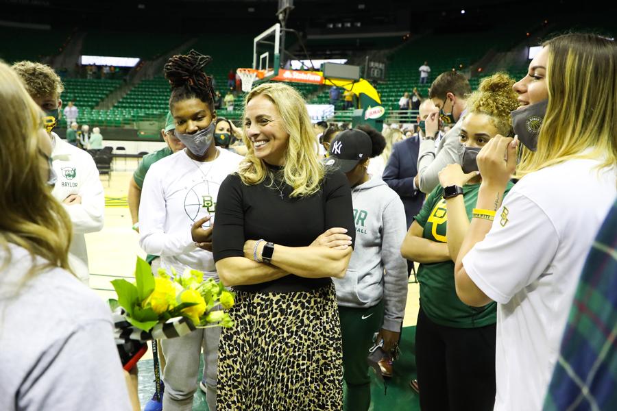 Collen Named  Women's Hoops  Head Coach