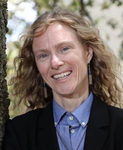 Julie Anne Sweet