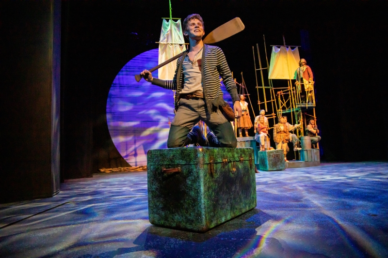 2019 Peter and the Starcatcher 1