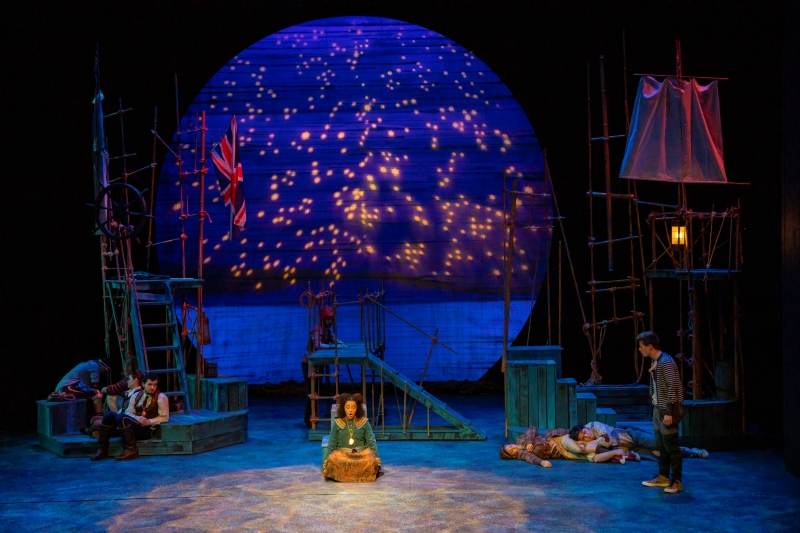 2019 Peter and the Starcatcher 2