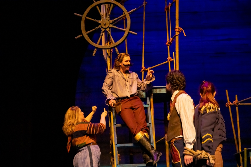 2019 Peter and the Starcatcher 3
