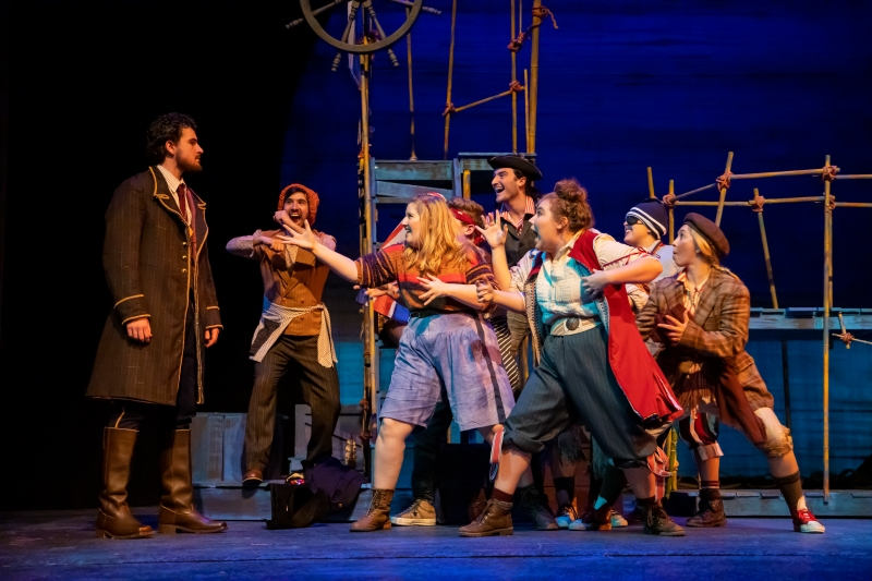 2019 Peter and the Starcatcher 7