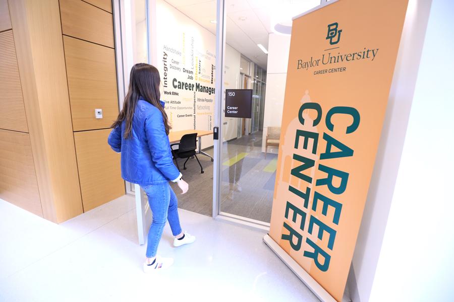 New Grads Achieve Job Placement Success