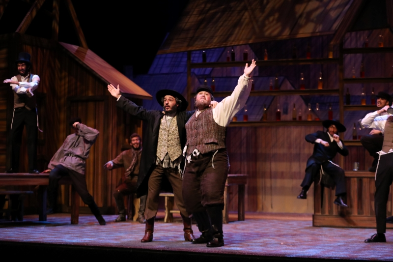 2016 Fiddler on the Roof 7