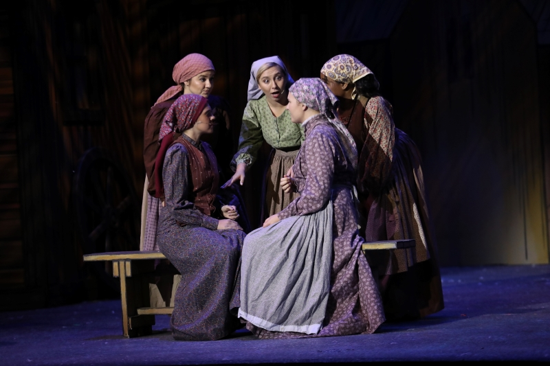 2016 Fiddler on the Roof 8