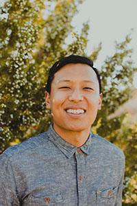 Samuel Kye