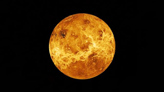 Full-Size Image: Venus