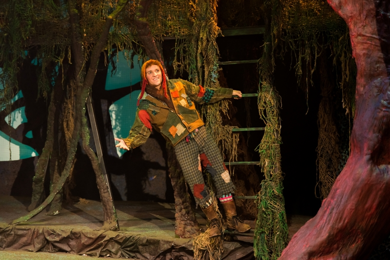2014 Into the Woods 2