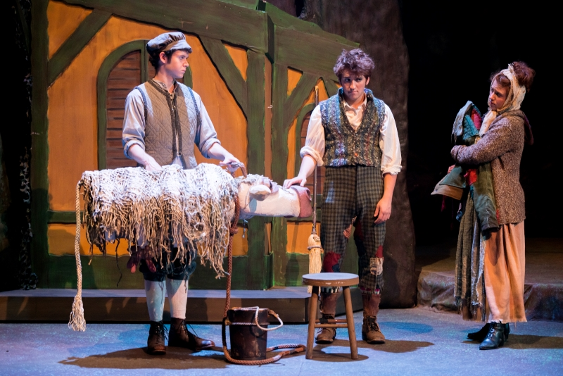 2014 Into the Woods 9