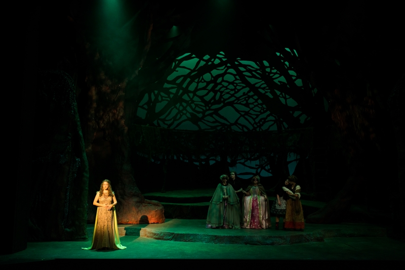 2014 Into the Woods 9.1