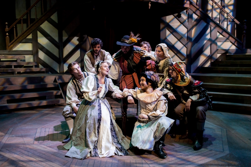 2015 Twelfth Night 1