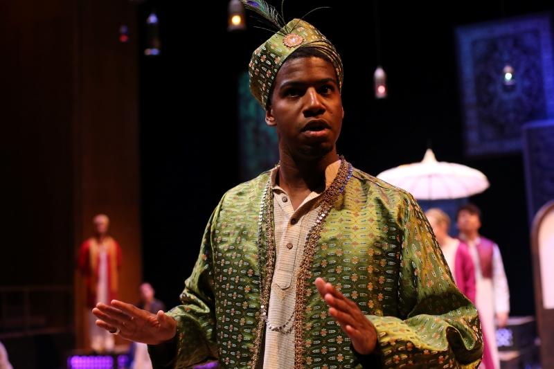 2014 The Arabian Nights 5