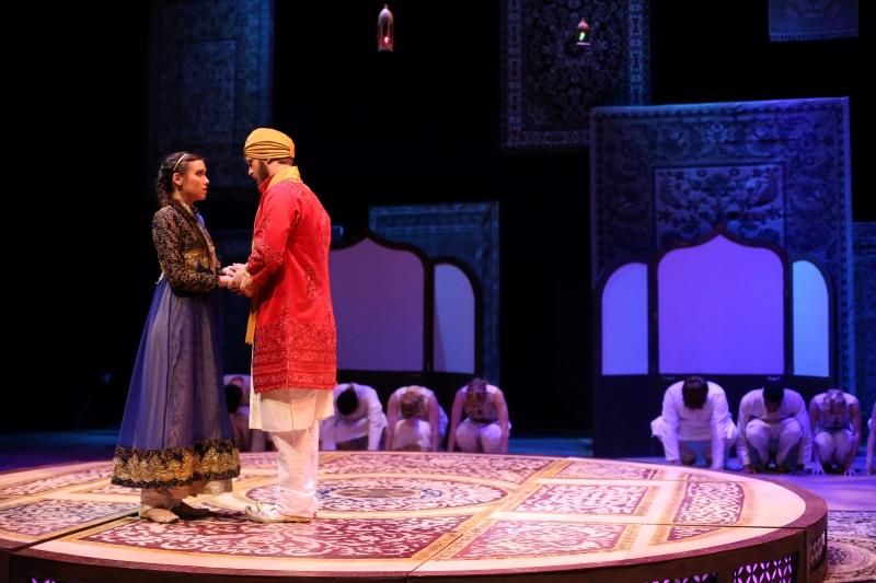 2014 The Arabian Nights 7