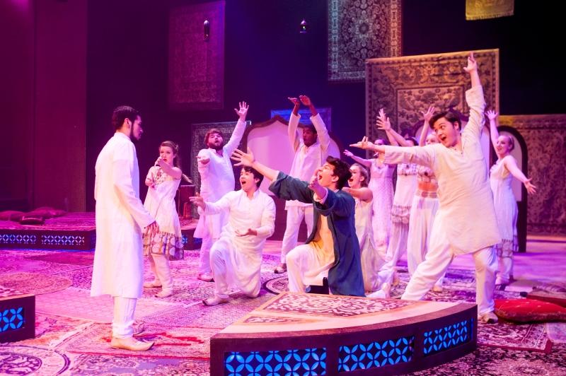 2014 The Arabian Nights 8