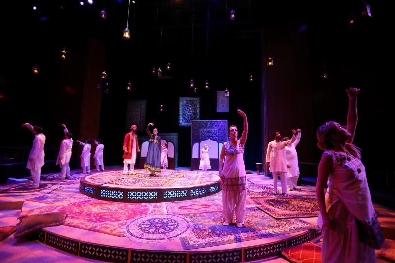 2014 The Arabian Nights 9