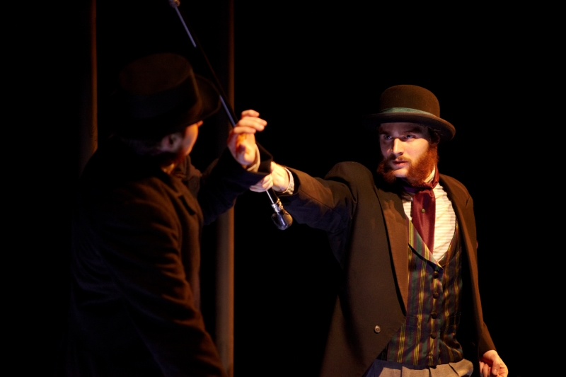 2012 Dr. Jekyll and Mr. Hyde 3
