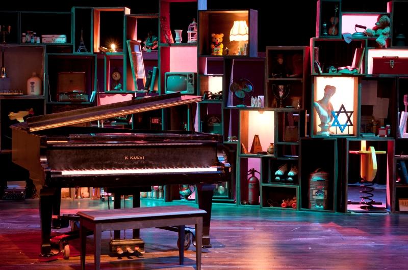 2012 Quartet with Grand Piano 3