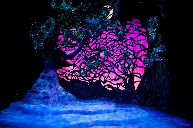 2012 A Midsummer Night's Dream 7