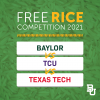 Join the FREERICE Competition!